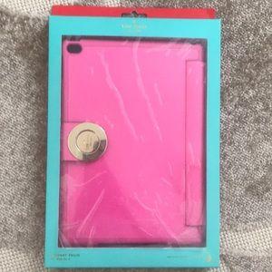 NIB Kate spade iPad Air 2 case